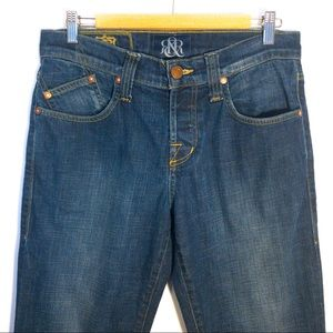 Rock & Republic Men Size  31 Henlee Jeans Bootcut